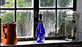 Window Sill Still Life / Moody Image of Antiques & Collectibles Shop / Fine Art Photography Print