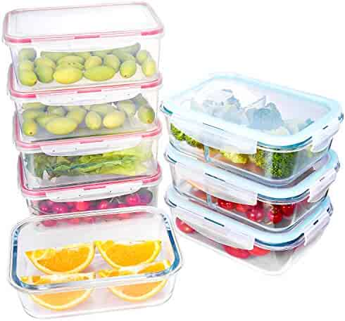 deb8158bf0e9 Shopping Leak Resistant - Travel & To-Go Food Containers - Storage ...