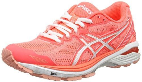 Asics Gt-1000 5, Chaussures de Running Compétition Femme Rose (Coral Pink)