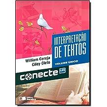 Conecte. Interpretação de Textos - Volume Único