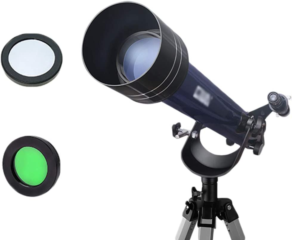 ZLHY Astronomical Telescope Professional Stargazing High-Definition 10000 Guantian Adult Students Children Entry