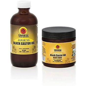 Amazon.com: Sunny Isle Extra Dark Jamaican Black Castor