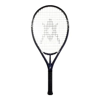 VOLKL V sentido 1 raqueta de tenis, acero azul