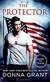 The Protector: A Sons of Texas Novel (The Sons of Texas) by  Donna Grant in stock, buy online here