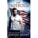 The Protector: A Sons of Texas Novel