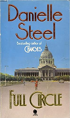 Danielle Steel Three Novels Crossings Changes Full