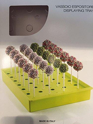 - Silikomart ESPOGELUP MINI Ice Cream Display, Frosted Clear