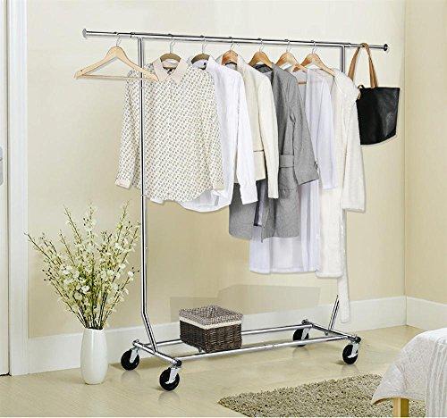 garment hanger rack - 5