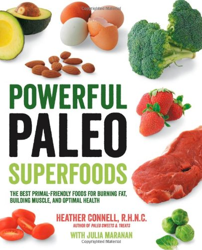 Powerful Paleo Superfoods Primal Friendly Building product image