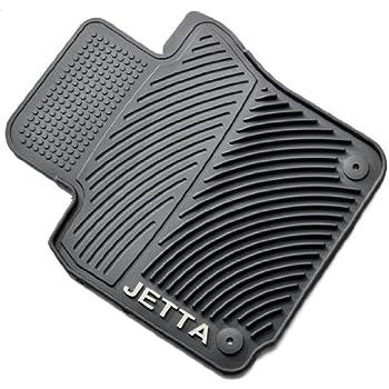 Amazon Com Volkswagen Jetta Monster Mat Rubber Floor Mats