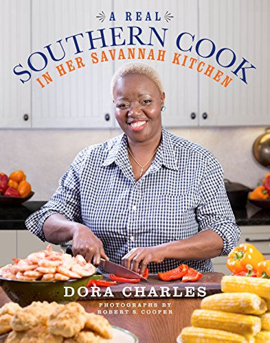 A Real Southern Cook: In Her Savannah ()
