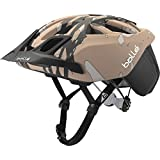 Cheap Bolle The One MTB Helmet, 58-62cm, Black/Brown Camo