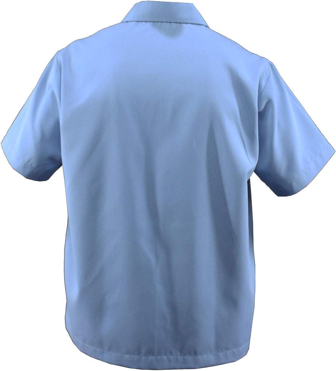 D600 - Camiseta para jugar a los bolos para hombre, dos colores, camiseta estilo vintage de los años 50: Amazon.es: Ropa y accesorios