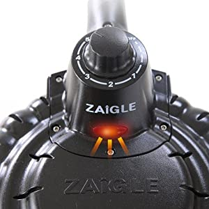 ZAIGLE Handsome NEW Zaigle Infrared Ray Well-being Roaster Indoor Electric BBQ Gril Pan 220v