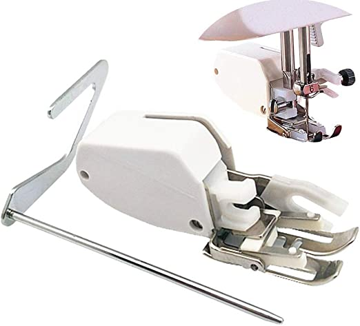 YEQIN - Pie de andar para coser y acolchar varias capas SA107 para ...