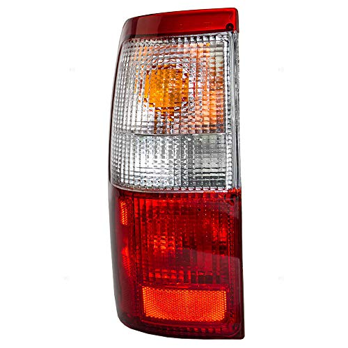Toyota T100 Driver Side Replacement Tail Light
