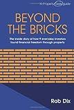 Beyond the Bricks, Rob Dix, 1494783916