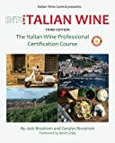 img - for Into Italian Wine, Third Edition: The Italian Wine Professional Certification Course book / textbook / text book