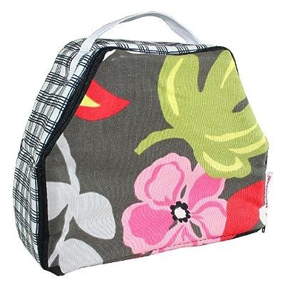 Hoohobbers Munchbox, Sleek Slate by Hoohobbers
