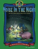 Noise in the Night, Adam Tollefson, 1470062658
