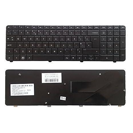 HP G72-257CL Notebook Mac