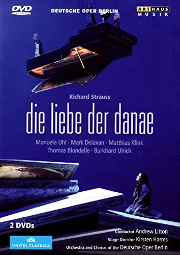 Strauss: Die Liebe Der Danae (Stores Jupiter Furniture)