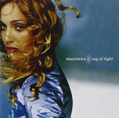 Madonna - Ray Of Light By Warner Bros. - Zortam Music