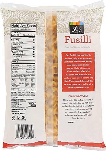 Large Product Image of 365 Everyday Value, Fusilli, 16 oz