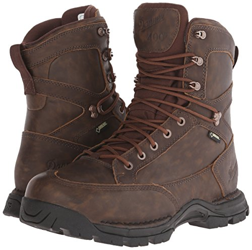 Pictures of Danner Men's Pronghorn 8 Inch 400G Brown 13 M US 4