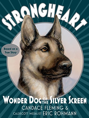 Bungalow Home Office - Strongheart: Wonder Dog of the Silver Screen