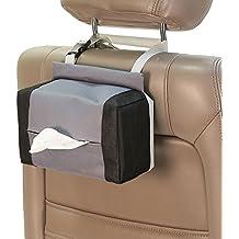 FH Group FH1133GRAY Tissue Dispenser (E-Z Travel for Cars)