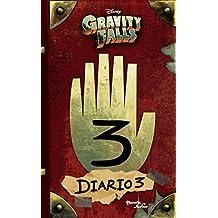 Gravity Falls: Diario 3