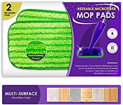 related image of Reusable Mop Pads Fit Swiffer WetJetbr »