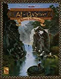 img - for Ruined Kingdoms (AD&D 2nd Ed Fantasy Roleplaying, Al-Qadim Setting, #9440 book / textbook / text book