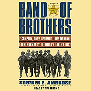 Band of Brothers Hörbuch