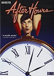 After Hours                    [Import]