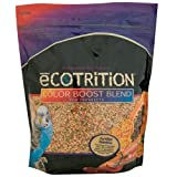 8 In 1 Pet Products BEOP84047 6-Pack Ecotrition Color Boost Blend Parakeet Diet, 2-Pound, My Pet Supplies