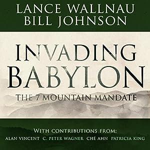 Invading Babylon Hörbuch