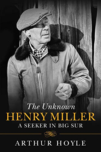 Henry Miller: The Paris Years