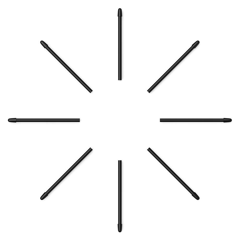 XP-Pen Puntas de Repuesto para el Pen P06/bater/ía los Nibs de Repuesto para Pen P06/50/Unidades