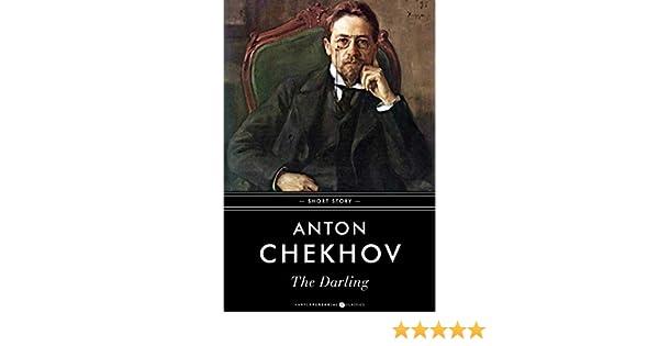 the darling anton chekhov analysis
