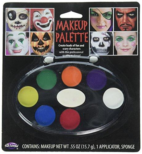 Halloween Makeup Tray 8 -