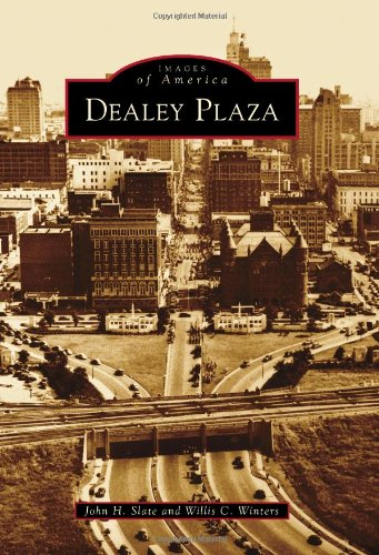 Dealey Plaza (Images of - Plaza Las Images Americas