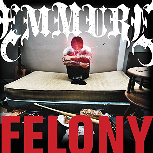 EMMURE WHEN KEEPING IT REAL GOES WRONG