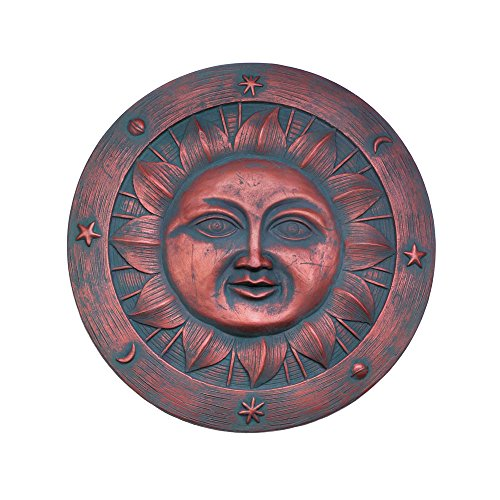 (Smiling Sun Stepping Stone)
