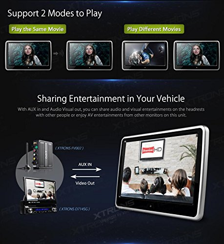 Xtrons Double Din Reviews - Online Shopping Xtrons Double ...