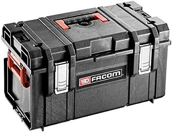 Caja de herramientas con bandeja y almacenaje vertical FS400 Facom bsys.bp400pb: Amazon.es: Bricolaje y herramientas