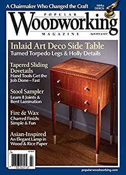 !!PDF!! Popular Woodworking: A Chairmaker Who Changed The Craft. ponemos shown viaja GROBU Venta Trabajo videos
