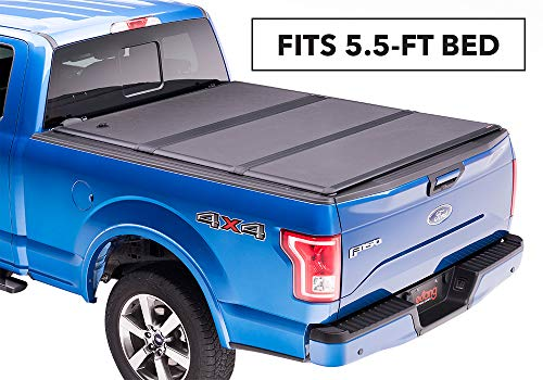 Extang Encore Soft Folding Truck Bed Tonneau Cover | 62475 | fits Ford F150 (5 1/2 ft bed) 15-18