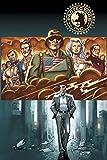 Protectors, Inc. Volume 1